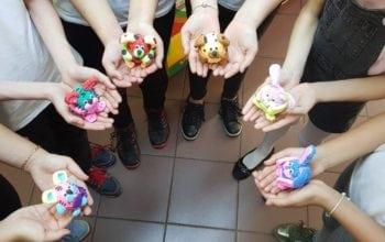 Copii și BATRÂNI – Creativitate și VISE ÎMPLINITE!