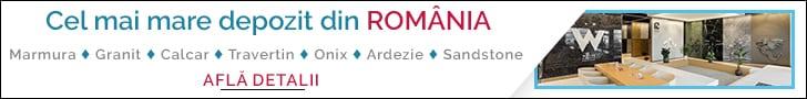 Cel mai mare depozit din România