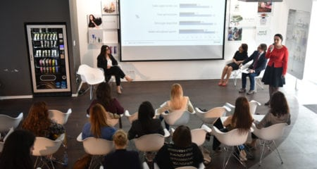 Tinerii români sunt atrași de antreprenoriat