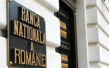 BNR a revizuit în creştere prognoza de inflaţie