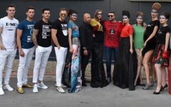 Kaufland, colecție vestimentară în parteneriat cu designerul Cătălin Botezatu