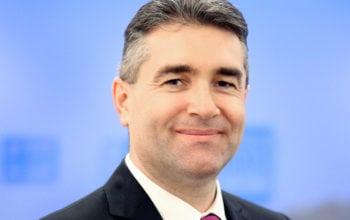 Leontin Toderici, noul CEO al Bancpost