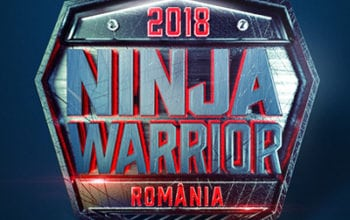 Ninja Warrior, pe PRO TV