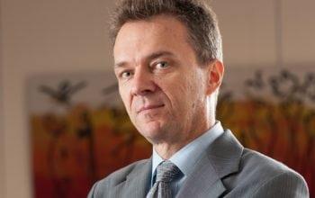 Radu Crăciun, noul preşedinte al Asociaţiei pentru Pensii Private