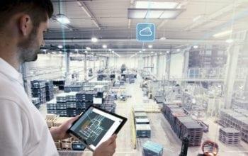 Fabricile inteligente, mai eficiente și mai flexibile