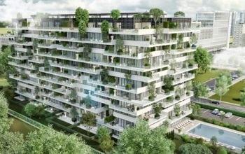 Imobiliare de 100 de milioane de euro