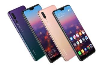 Reparații într-o oră pentru smartphone-urile Huawei