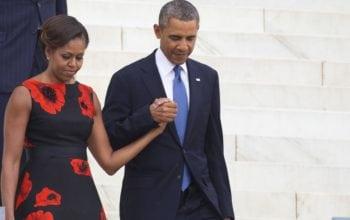 Barack și Michelle Obama au semnat cu Netflix