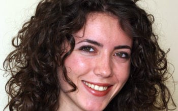 Alexandra Smedoiu, partener al practicii de taxe la Deloitte
