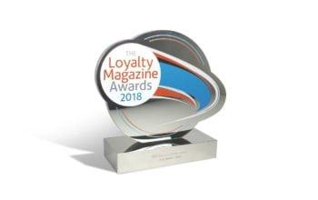 UNGA, pentru al doilea an consecutiv pe scena Loyalty Magazine Awards din Londra