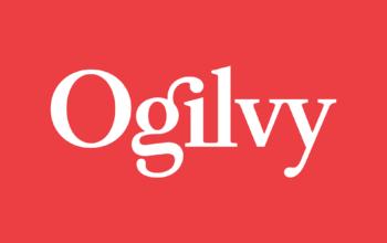 O nouă structură și identitate de brand pentru Ogilvy