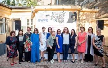 Global Women in PR, de acum și în România