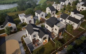 Prime Kapital, primul proiect rezidențial în România