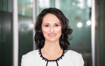 Gabriela Andrei, noul vicepresedinte executiv financiar al Idea Bank