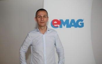 eMAG: Investiție de 65 milioane de euro în noul depozit, cu 4.000 de locuri de muncă