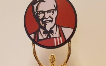 KFC România, Francizatul Anului
