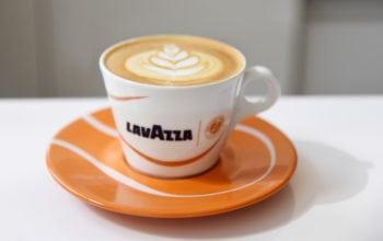 Venituri în creștere pentru Lavazza