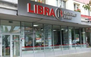 Libra Internet Bank, profit de 22 mil lei în T1