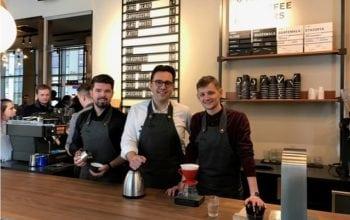 Cum poți avea un business de cafea de specialitate