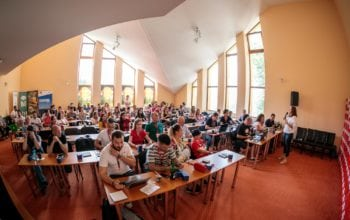 De ce are succes Biz Social Media Camp de la Pârâul Rece