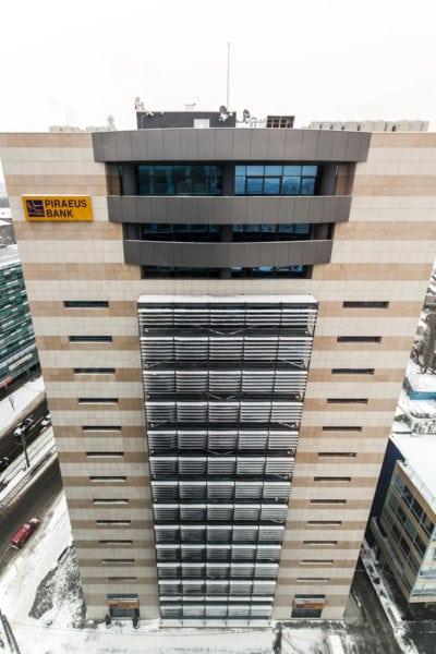 Tranzacția Piraeus Bank – J.C. Flowers, finalizată