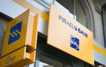Achiziția Piraeus Bank, finalizată