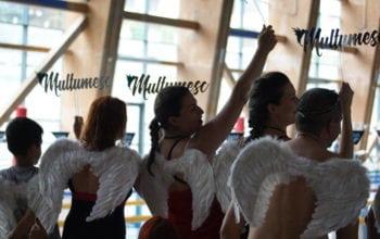 Donații de peste 19.000 de euro la Swimathon București