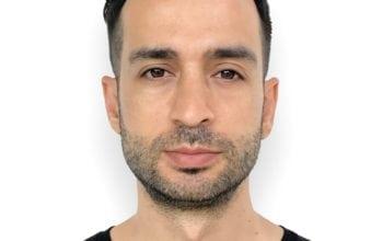 Ali Bati, în juriul Golden Drum 2018