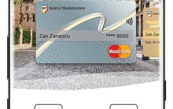 Aplicația BT Pay are opțiuni noi