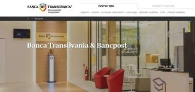BTşi Bancpost dau startul conversiilor creditelor în CHF