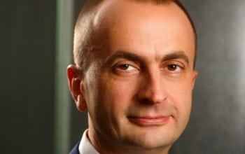 Bogdan Ion, COO pentru 31 de țări