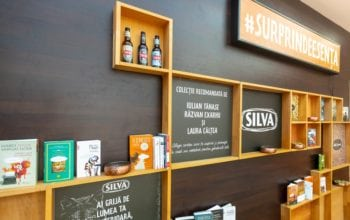 Silva a lansat Biblioteca de Esențe
