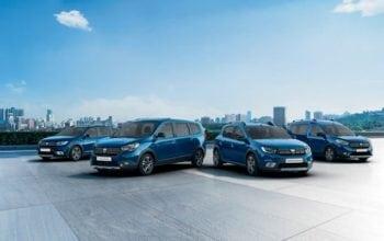 Peste 60.000 de autoturisme noi înmatriculate în primul semestru