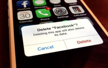 Facebook a murit! Trăiască Facebook!
