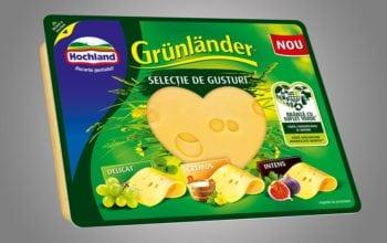 Hochland lansează un nou brand în România
