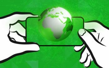 Cele mai green companii tech