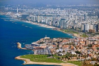 Mai mulți turiști români în Israel