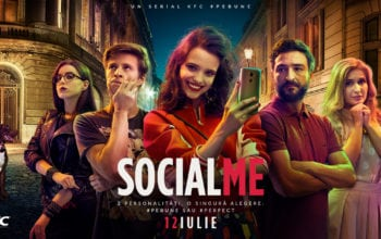 SOCIAL ME, despre goana după like-uri