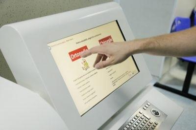 MediWeb, sistem informatic pentru pacienții de spital