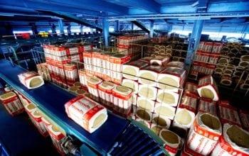 Rockwool investește 50 mil euro într-o fabrică de lângă Ploieşti