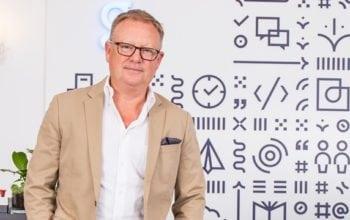 Steve Harding, Geometry Global: despre schimbări în advertising
