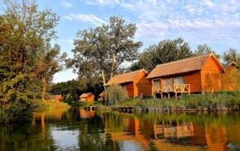 Un nou complex turistic în Delta Siretului