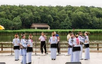 Festivalul etniilor din Romania, la Sibiu
