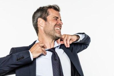 Burnout: boala omului modern