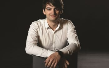 Un român în finala mondială a JCI Ten Outstanding Young Persons