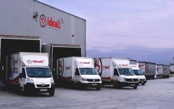 Ideall.ro vizează afaceri de 25 de milioane de euro