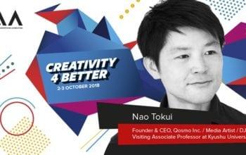 """Primii 20 de speakeri confirmați la Conferința Globală IAA """"Creativity 4 Better"""""""