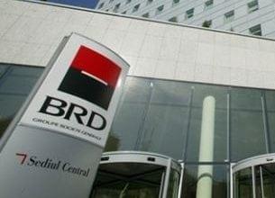 BRD, profit de 757 milioane de lei în S1