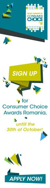 Consumer Choise Awards Romania