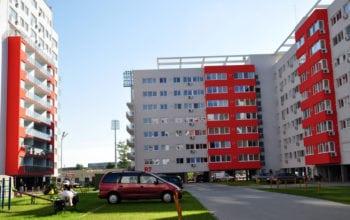 Care sunt cele mai mari piețe rezidențiale din afara Bucureștiului?